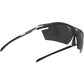 Rudy Project Rydon Okulary rowerowe, black matte - rp optics smoke black